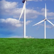 Wind generation footprint and other issues