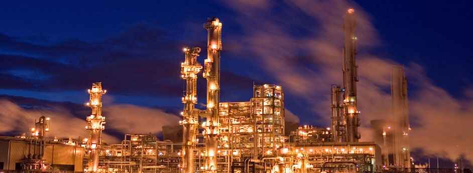 Refinery Optimization Studies